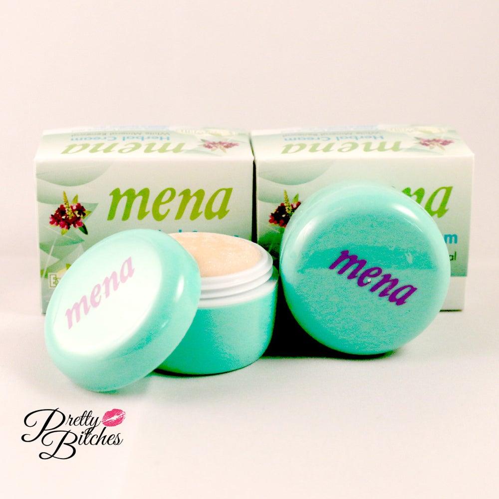 Image of Herbal Cream Package