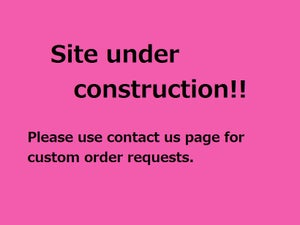Image of SITE UNDER CONSTRUCTION!