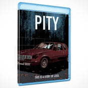 Image of Pity [BluRay]