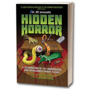 Image of Hidden Horror