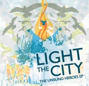 Image of The Unsung Heroes EP