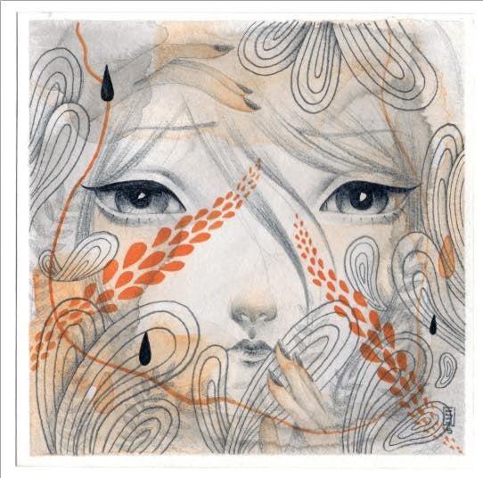 Image of The Look Original by Siames Escalante