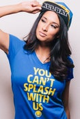 Image of You Can't Splash with Us (womens)