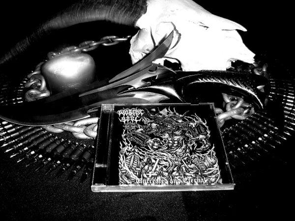 Image of Decrepit Soul-Uncreated and Eternal cd