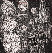 Image of SNOOTY GARBAGEMEN - s/t LP (12XU 075-1)