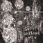 Image of SNOOTY GARBAGEMEN - s/t LP (12XU 075-1)