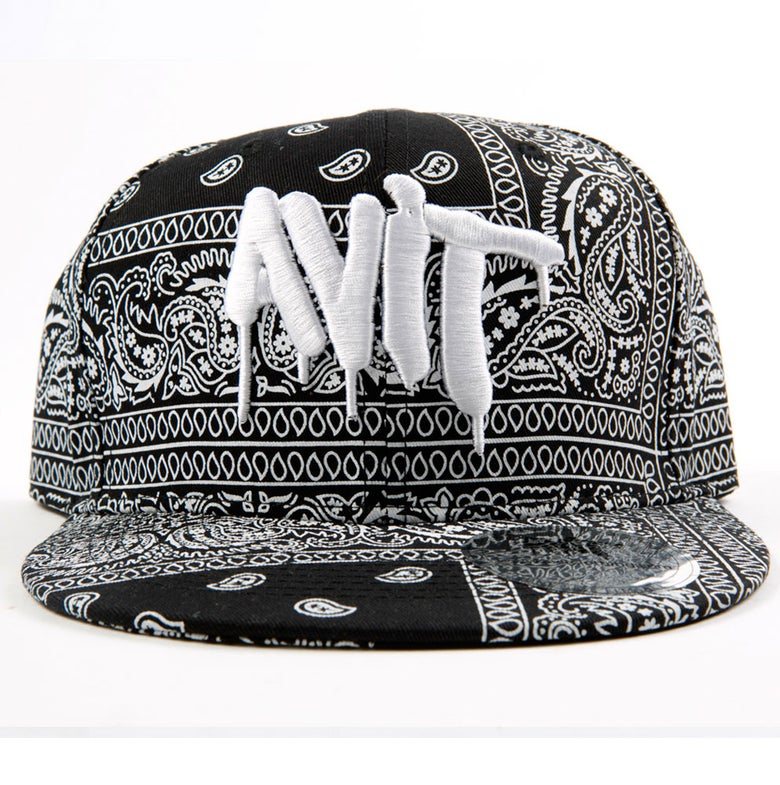 Image of AVIT BANDANA SNAP BACK