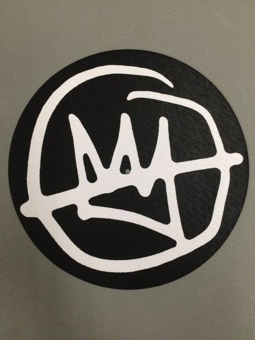 """Image of Doomtree """"No Kings"""" Slipmat"""