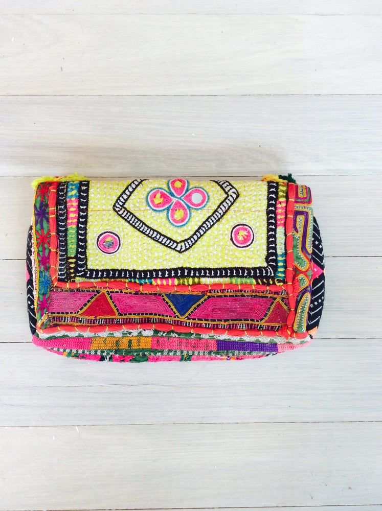 Image of The Talitha Souk Sling bag #3