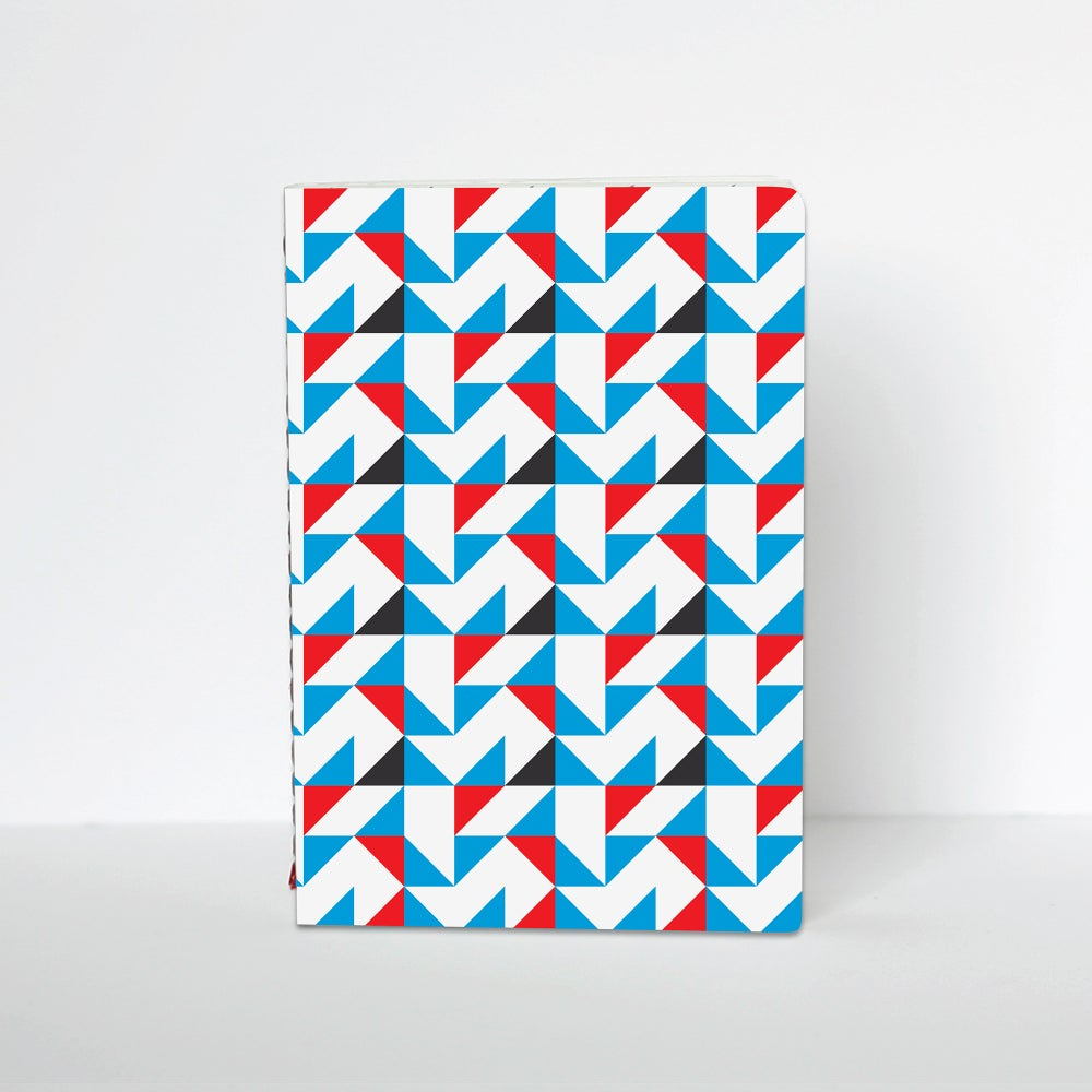 Image of Artist Collection 2015 Notebook A6