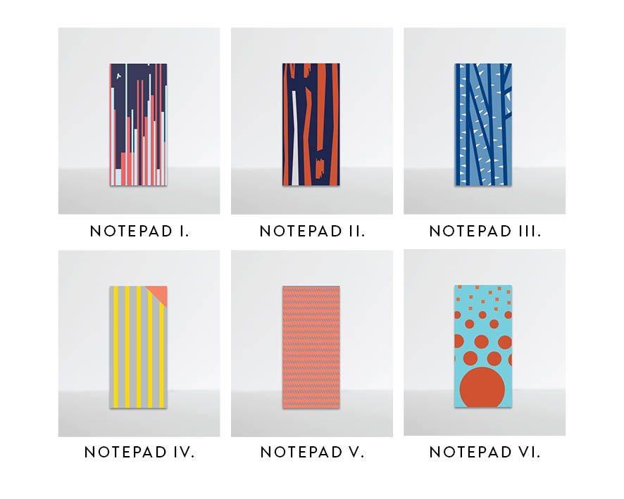 Image of Notepads