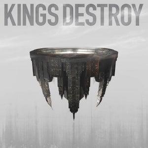 Image of Kings Destroy - ST CD