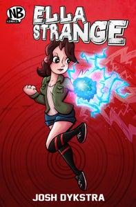 Image of Ella Strange #1
