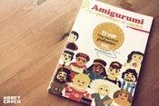 Image of Amigurumi 11 VIP: Very Important Patrones