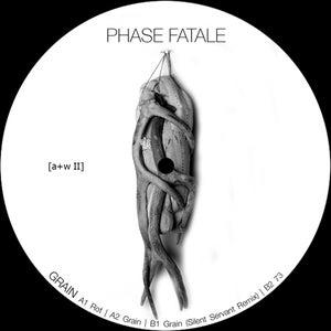 "Image of [a+w II] Phase Fatale - Grain 12"""