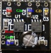 Image of RGB AMP