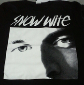 Image of Snow Wite T Shirt