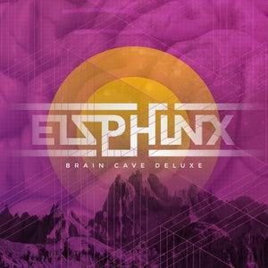 """Image of elsphinx - """"Brain Cave Deluxe"""" 2XLP"""