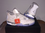 Image of AIR JORDAN 4 RETRO LASER (Coming Soon?)