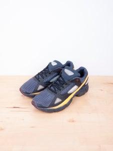 Image of Raf Simons x Adidas - Ozweego 1 Trainers