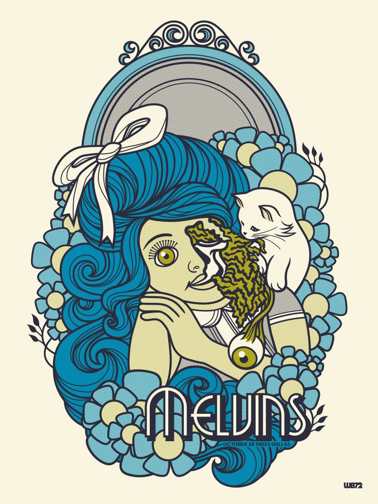 Image of Melvins Dallas