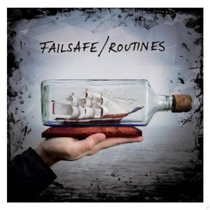 Image of Failsafe - Routines (2015)
