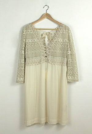 Image of GUIPOUR DRESS