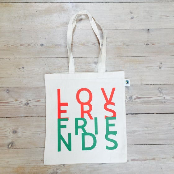 Image of LOVERS FRIENDS Bag