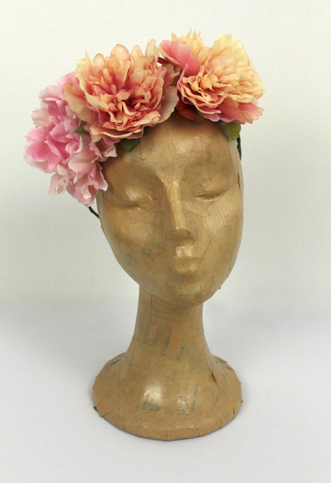 Image of FLOWER CROWN 2