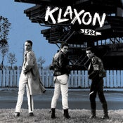 Image of KLAXON - 1984 LP