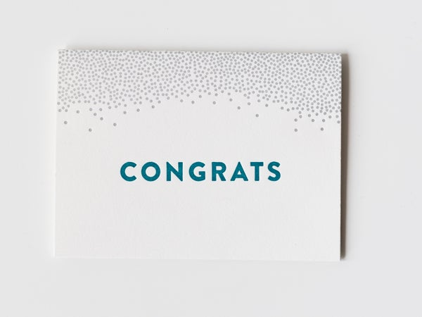 Image of CONGRATS