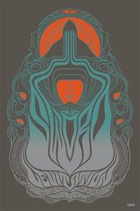 Image of The Sword Levitation (Austin Psych Fest)