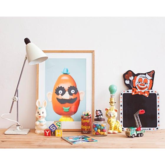 Image of Mr Potato Head