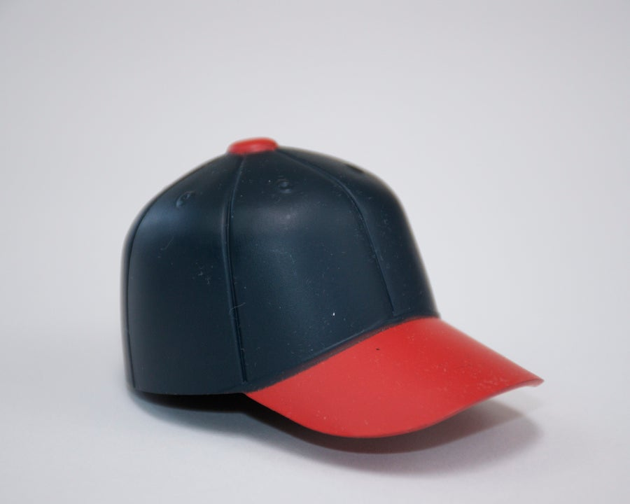 Image of Baseball Hats - Two Toned