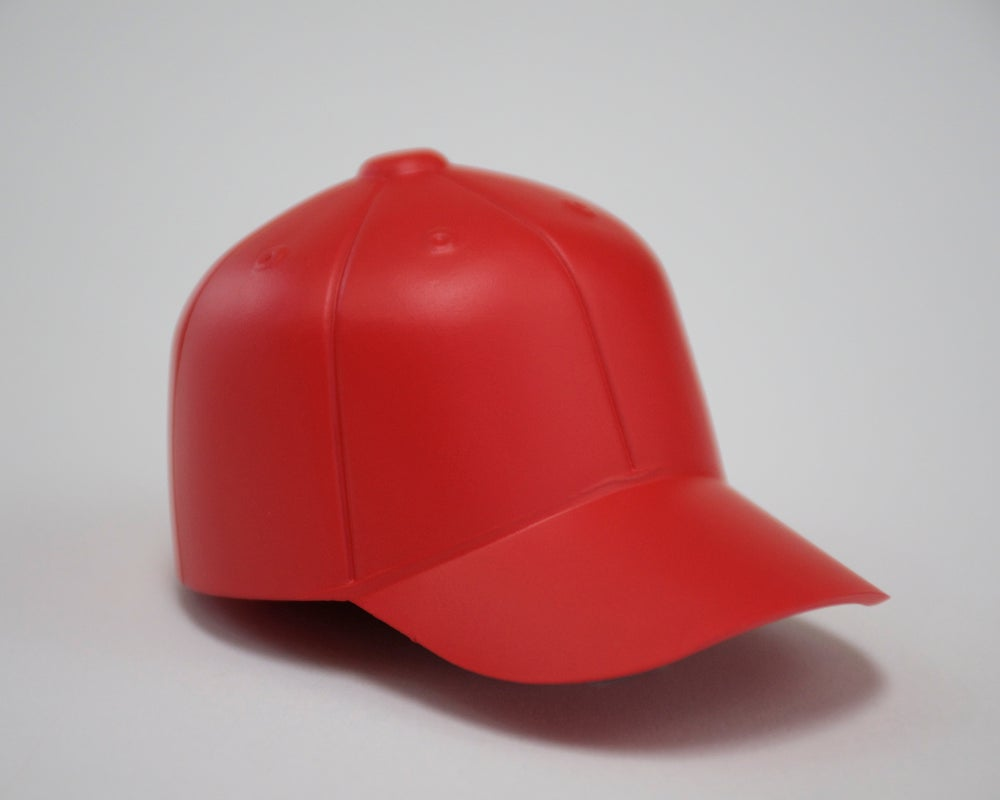Image of Baseball Hats - Solid Colors