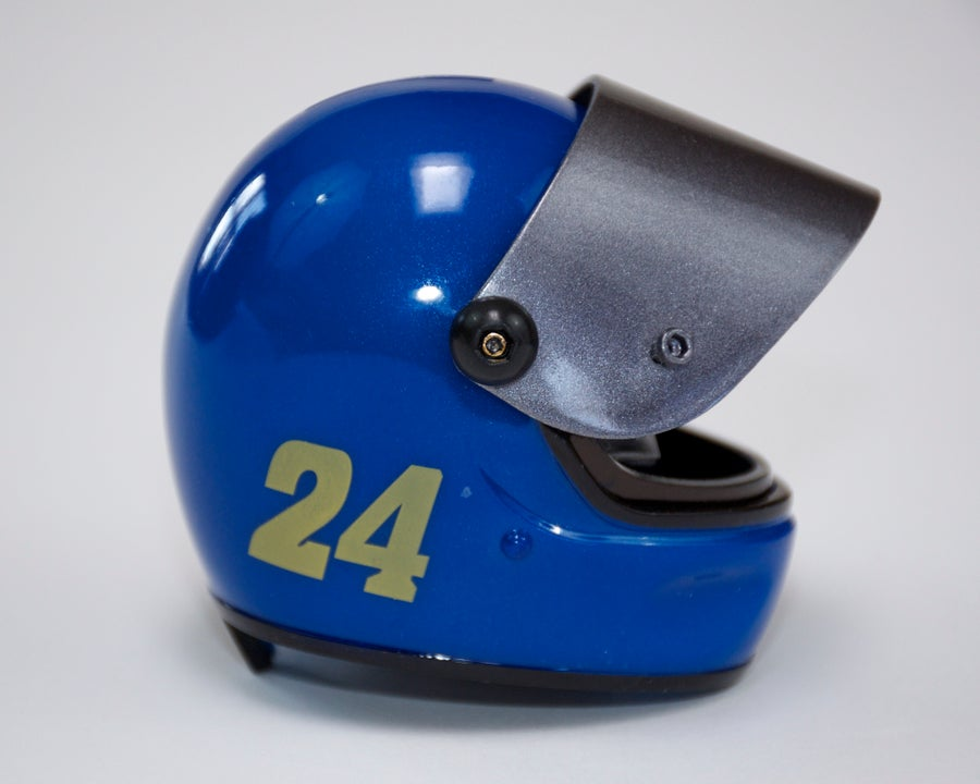 "Image of Racing Helmets - Special Edition ""Numbered"""