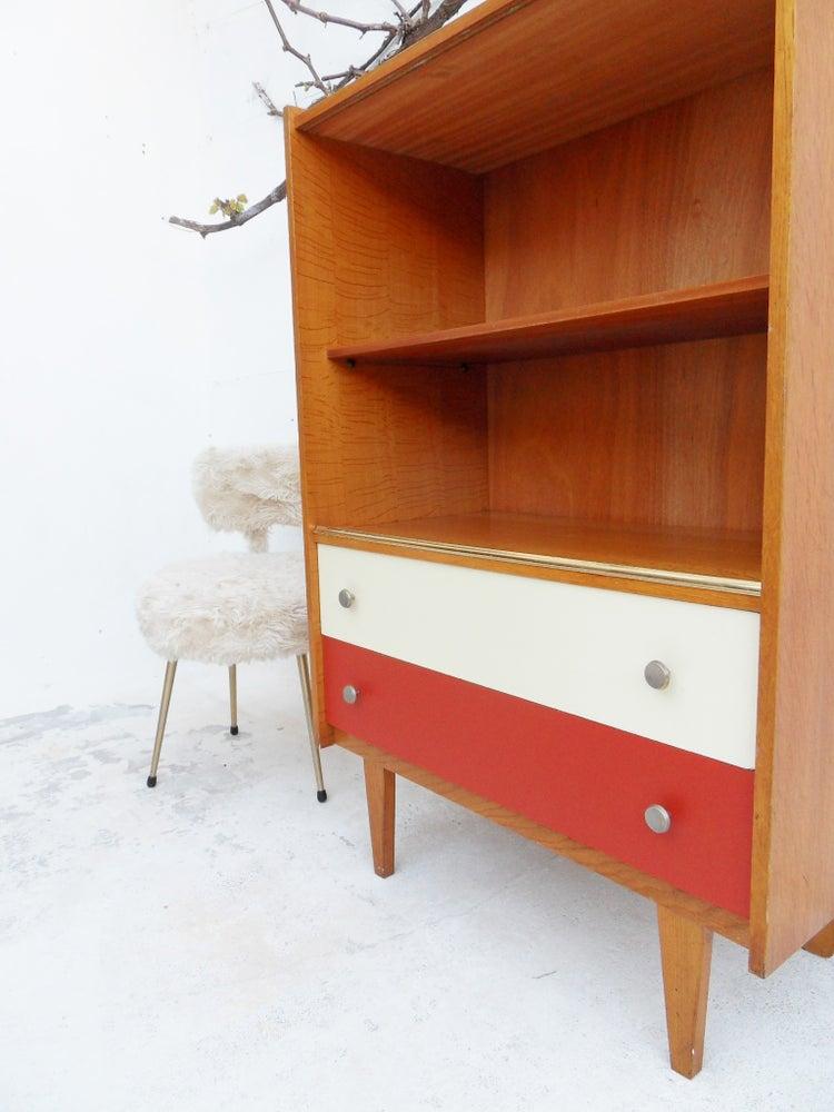 Image of Petite bibliothèque - vintage