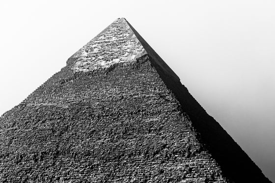 Image of The Pyramyd