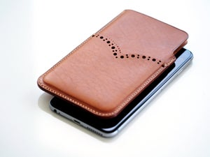 Image of iPhone 6/6 Plus Sleeve 038