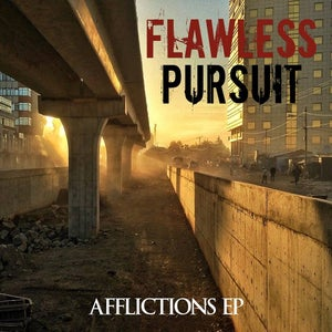 """Image of Flawless New EP"""""""