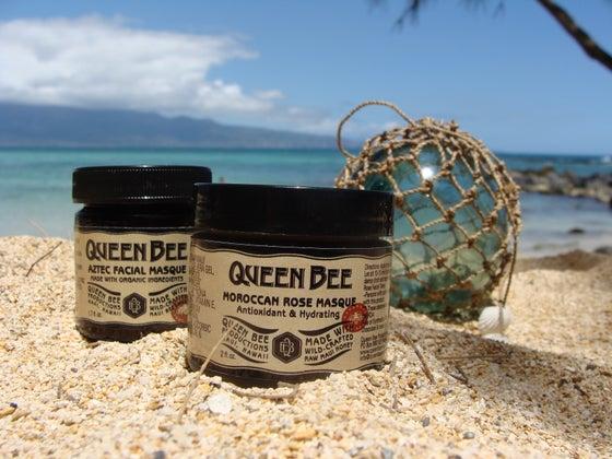Image of Chocolate Honey Masques