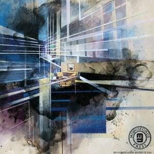 Image of Various Artists - 'We Jam By Condos' LP (Monofonus Press)