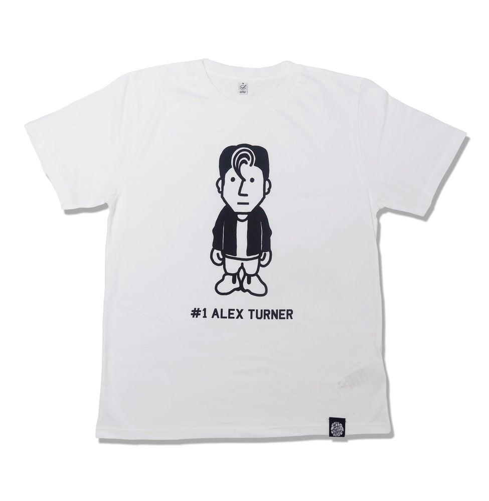 Image of #1 ALEX TURNER