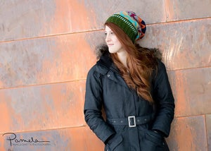 Image of Colorway Slouch