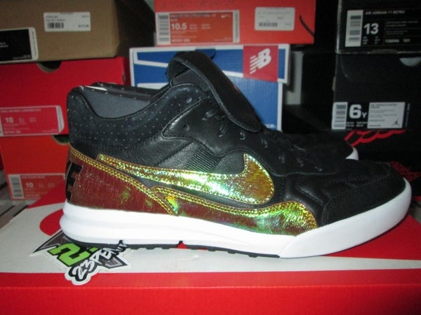 """Tiempo '94 Lunar Mid QS """"Trophy Pack"""" - FAMPRICE.COM by 23PENNY"""