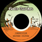Image of Brother Culture & Manasseh - 'Competition / A Winning Version' (pr-order now! Shipping June 1st)
