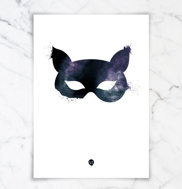 """Image of """"Bat Cat"""""""