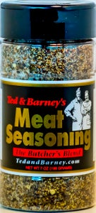 Image of Meat Seasoning - Single Jar