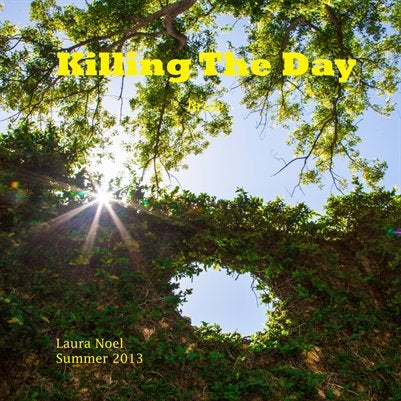 Image of Killing The Day Summer 2013/Volume 3/Brute