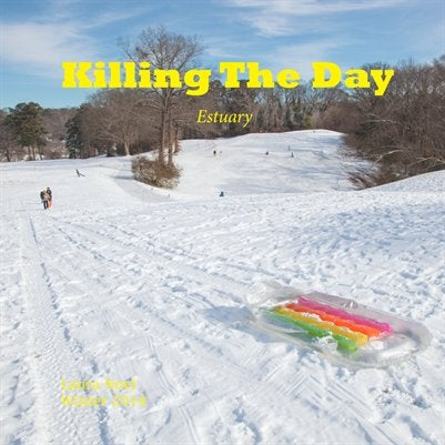 Image of Killing The Day Winter 2014/Volume 5/Estuary